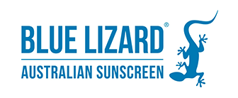 Blue Lizard Australian Sunscreen logo