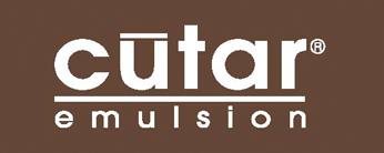 Cūtar Emulsion logo