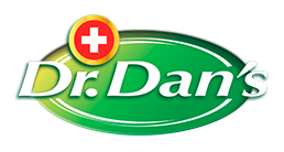 Dr. Dan's logo