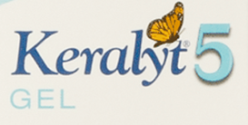 Keralyt Gel logo
