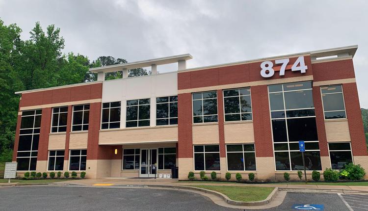 Fayetteville office